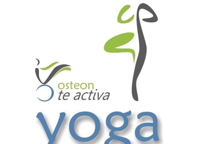 Yoga en osteon