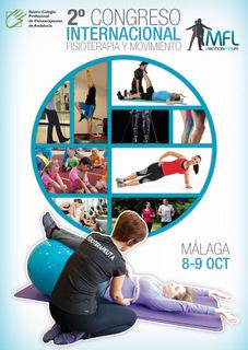 congresos fisioterapia cartel-congreso-malaga