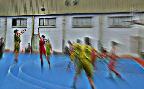 Ejercicios para antes de pretemporada de baloncesto