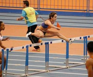Neurodinamica deporte atletismo