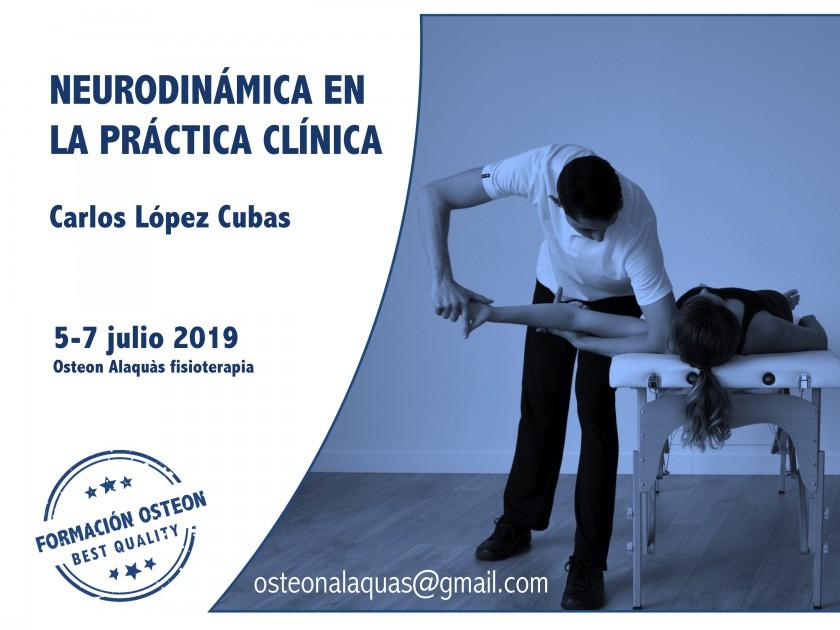 Neurodinamica en la practica clínica julio 2019