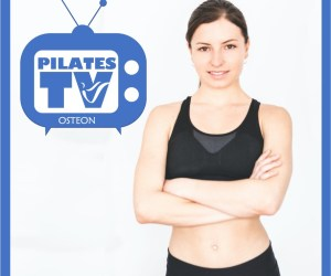 OSTEON PILATES TV Raquel Tormo