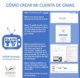 crear cuenta de gmail osteon pilates tv