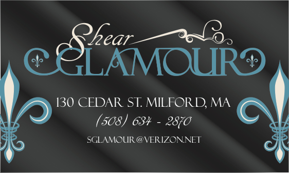 Shear Glamour Salon