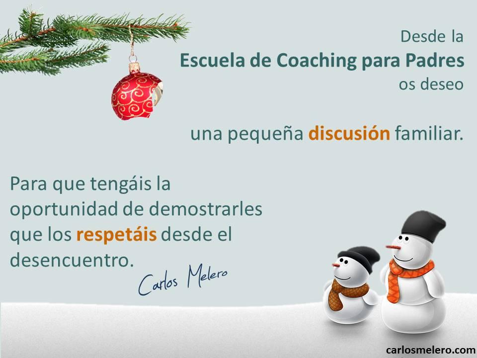 Escuela de Coaching para Padres