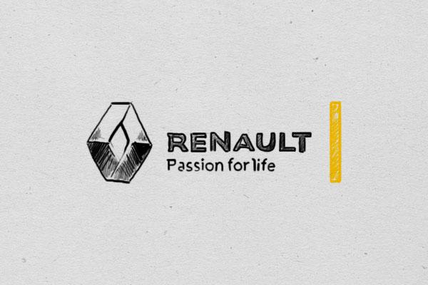 Satisfaction! – RENAULT