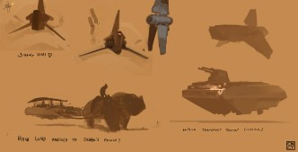 The-Ride-Sketches-02_wip01