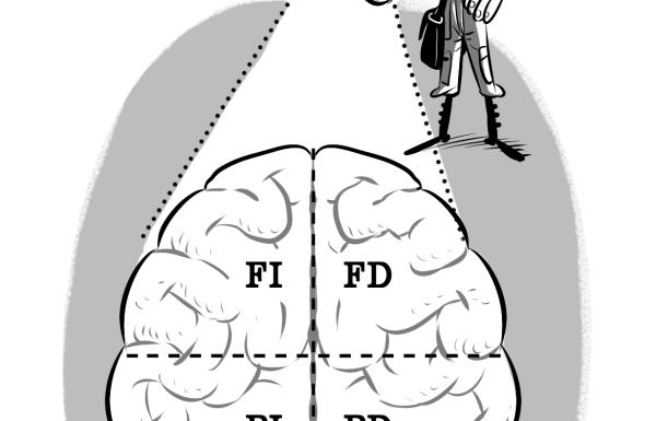Cómo pensar en 4 dimensiones. Una poderosa herramienta para desarrollar la creatividad
