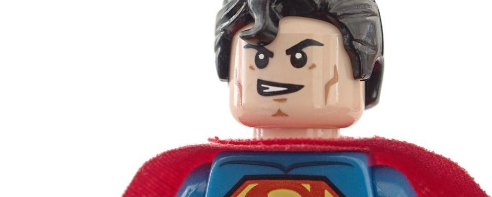 Cómo desarrollar tu creatividad con Lego