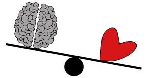 Cuando llegue la singularidad tecnológica… ¡enciende el cerebro del corazón!