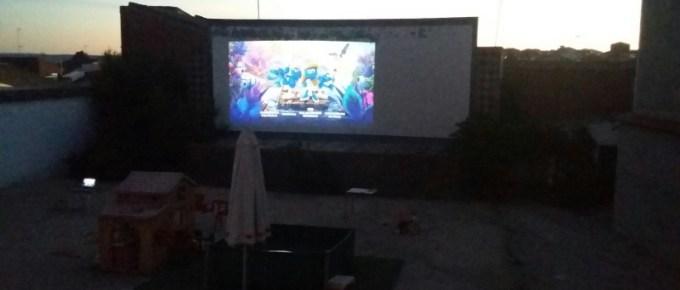 ¡Vuelve el cine al centro del universo!