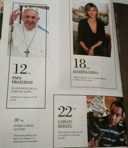 Revista Influencers