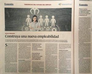Expansión Carlos Rebate Marca Personal