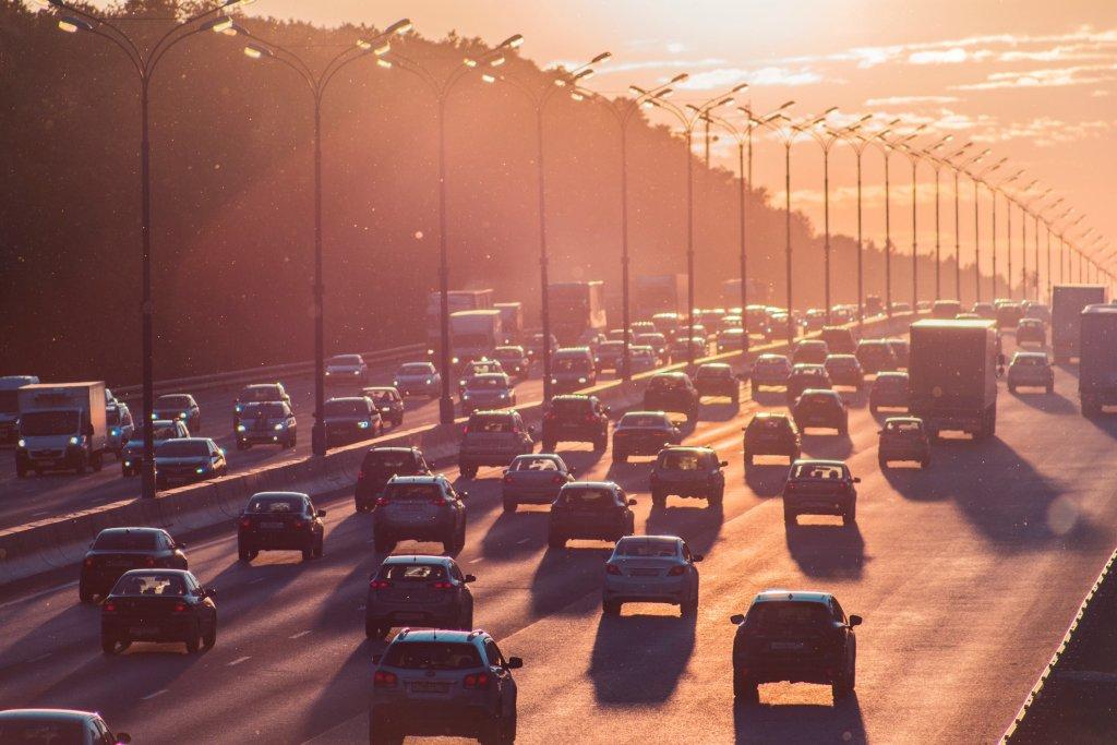 Contaminacion ciudades