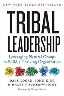 Liderazgo tribal