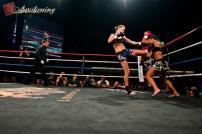 Lucy Payne vs. Tiffany Van Soest2