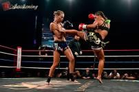 Lucy Payne vs. Tiffany Van Soest4