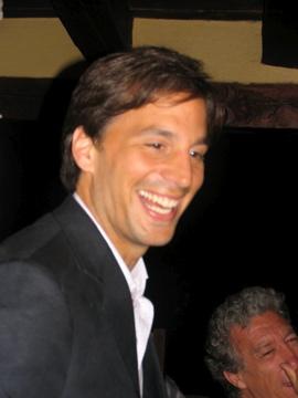 Carlos Rohm