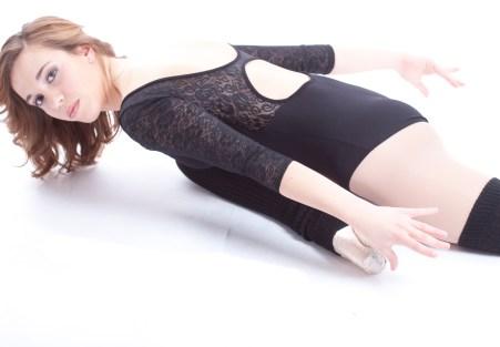 Dancer : Alexandra