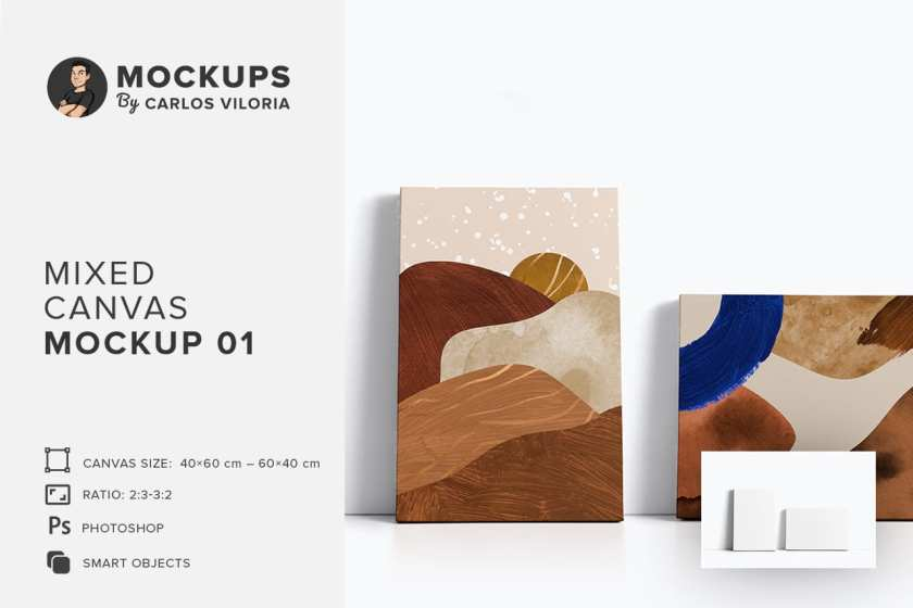 Mixed-Canvas-Ratio-2×3—3×2-Mockup-01-cover