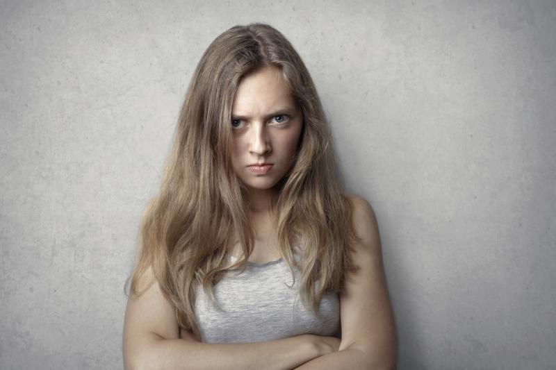 rabia ira violencia agresividad