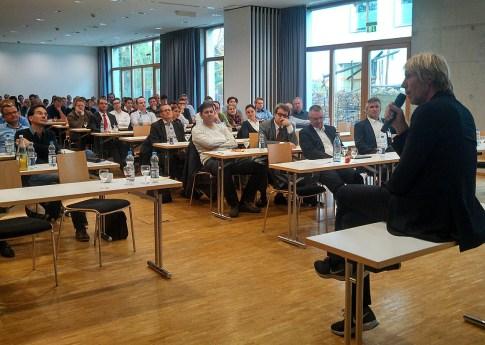 Vortrag CARLO THRÄNHARDT Bansbach 14.11. _09