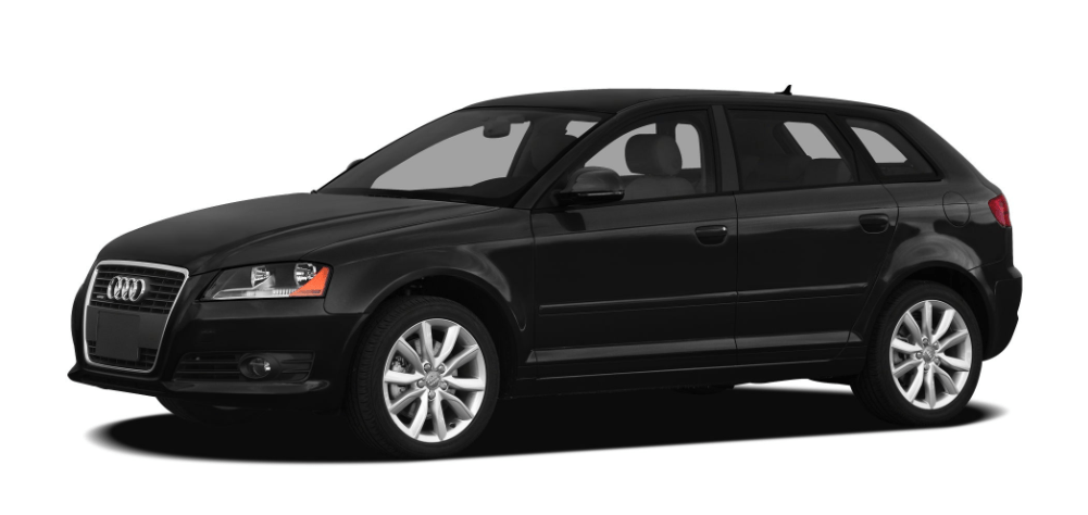 2012 Audi A3 Owners Manual