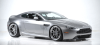 2013 Aston Martin V8 Vantage Owners Manual