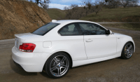 2013 BMW 128 Owners Manual