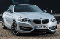 2016 BMW 2 Series 228i Owners Manual