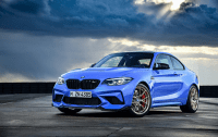 2020 BMW M2 Owners Manual