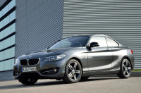 2015 BMW 2 Series 228i Owners Manual
