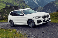 2020 BMW X3 Owners Manual