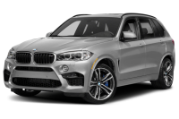 2016 BMW X5 Owners Manual