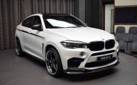 2018 BMW X6 Owners Manual