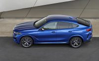 2012 BMW X6 M Owners Manual