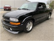 2000 Chevrolet S10 For Sale ClassicCars CC 1193855