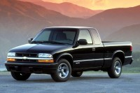 2002 Chevrolet S 10 Reviews Specs And Prices Cars