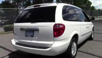 2004 Chrysler Town Country Touring 2A150006A YouTube