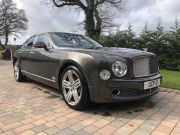 2004 Gorgeous Bentley Azure For Sale Car And Classic