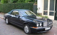 2005 Bentley Azure Owners Manual