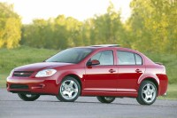 2008 Chevrolet Cobalt Overview Cars