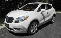 2015 Buick Encore Owners Manual