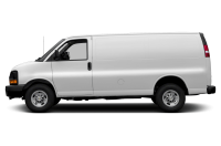 2015 Chevrolet Express 2500 Price Photos Reviews