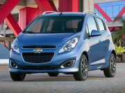 2015 Chevrolet Spark Price Photos Reviews Features