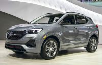 2020 Buick Encore GX Owners Manual