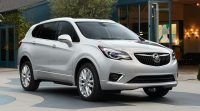 2020 Buick Envision Owners Manual