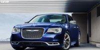 2021 Chrysler 300 Review Release Date Price Specs And