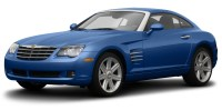 Amazon 2008 Chrysler Crossfire Reviews Images And
