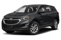 New 2019 Chevrolet Equinox Price Photos Reviews